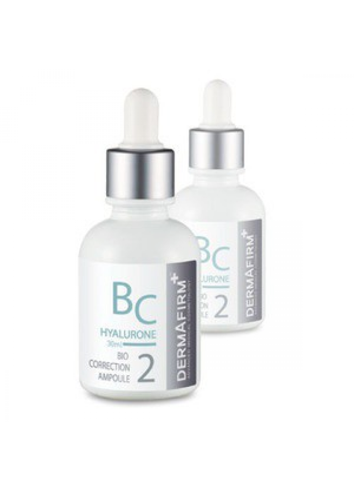 Сыворотка с гиалуроном Bio Correction Ampoule - Hyalurone, 30/50 мл